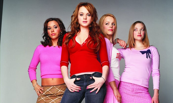Fetch happens: why Mean Girls is the perfect teen movie