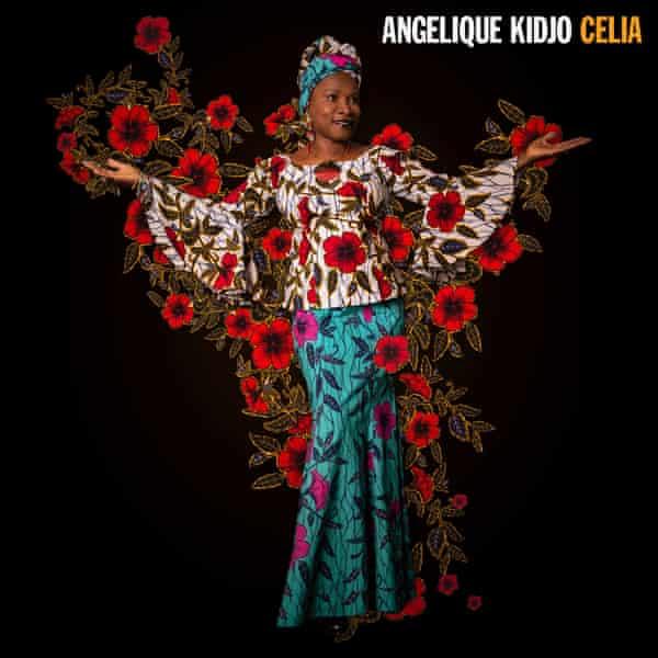 Angelique Kidjo: Celia album artwork