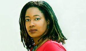 Author NK Jemisin.