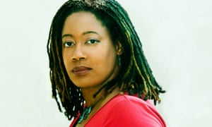 Author NK Jemisin