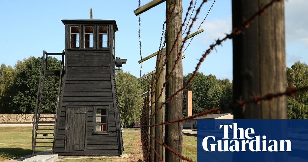 Former Nazi concentration camp secretary, 96, faces trial