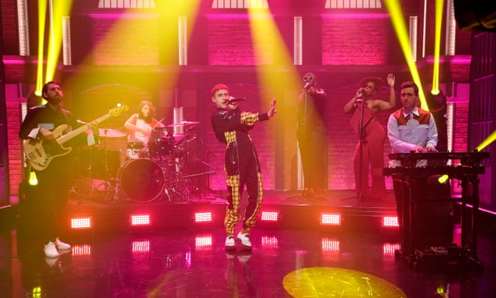 Years & Years: Palo Santo review – let's talk about sex