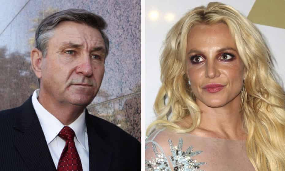 Jamie Spears, the father of pop singer Britney Spears, has agreed to step down as his daughter's conservator.