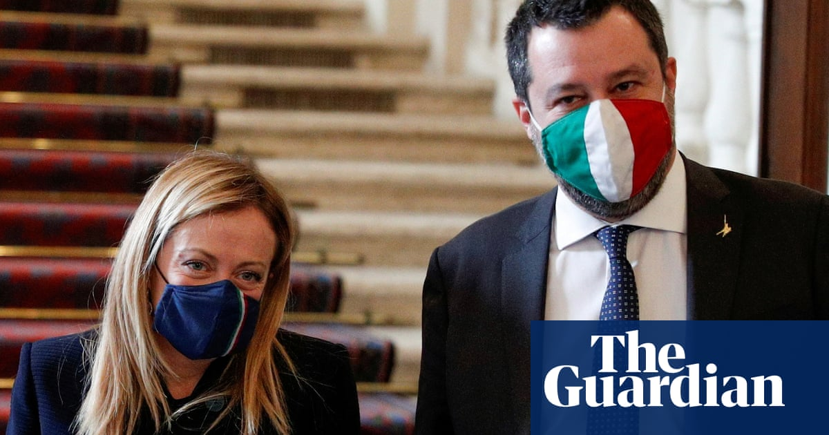 Success of far-right Brothers of Italy raises fears of fascist revival