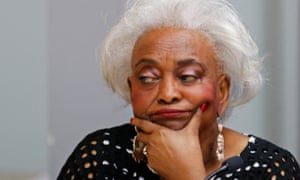 Brenda Snipes: 'I've worked here for about 15 years, and I have to say this the first time that this office or I have been under such attacks.'