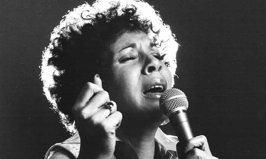 Sandi Russell became a professional jazz singer when she was 30. She was adored by audiences and praised by critics. 'Sandi Russell is strictly superb,' wrote one