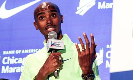 Eliud Kipchoge makes history by running sub two-hour marathon 1