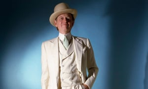 'A pretty wicked sense of humour': Tom Wolfe photographed in 1988.