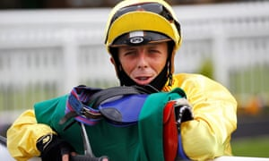 Ben Curtis is second-favourite to be champion jockey this year, behind only Oisin Murphy.
