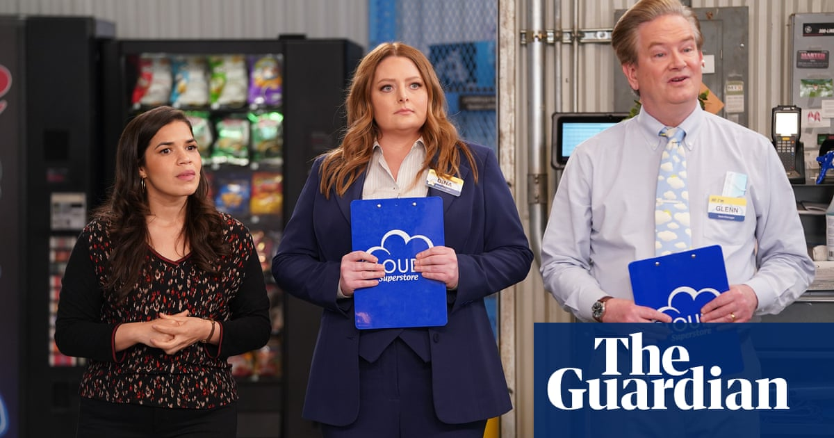 'A David and Goliath battle': how Superstore became TV's most subversive workplace comedy