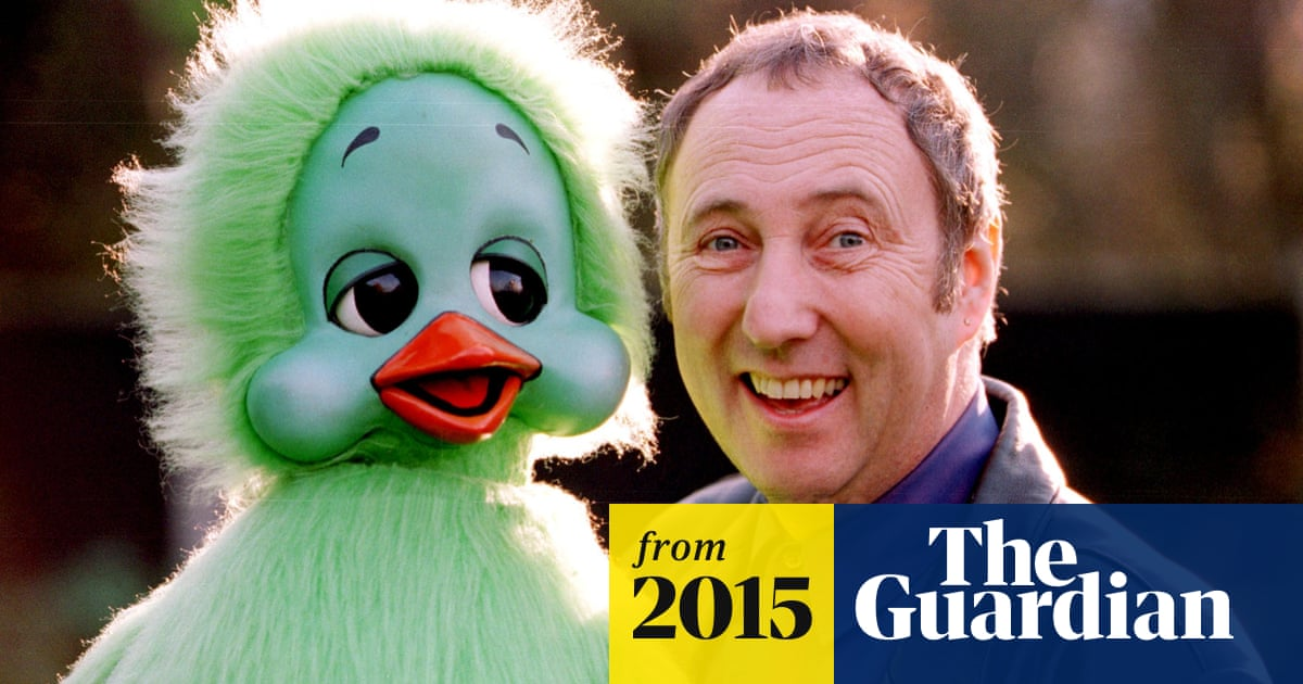 Keith Harris, the man who gave us Orville the Duck, dies at 67 ...