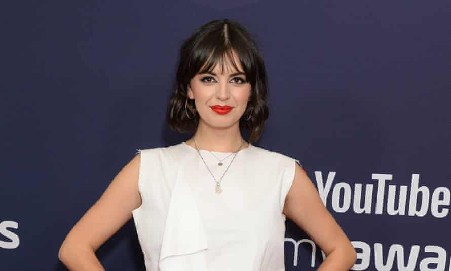 Rebecca Black in December. In a social media post, she said every day offered a new opportunity.
