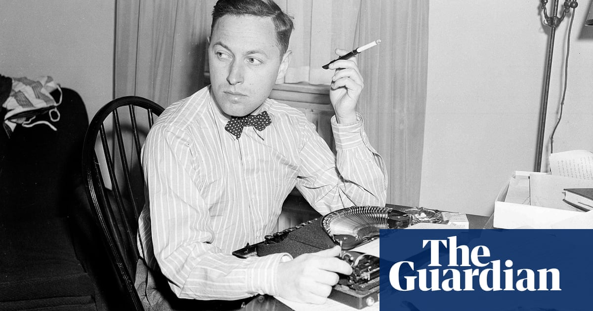 Newly discovered Tennessee Williams story published for the first time