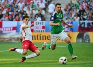 Kapustka , covered by McLaughlin.