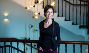 Tamsin Oglesby at the Old Vic