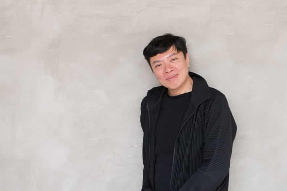 Ong Keng Sen, who directed Singapore international arts festival from 2014-2017, says 'the promise of no censorship evaporated within about 15 months'.