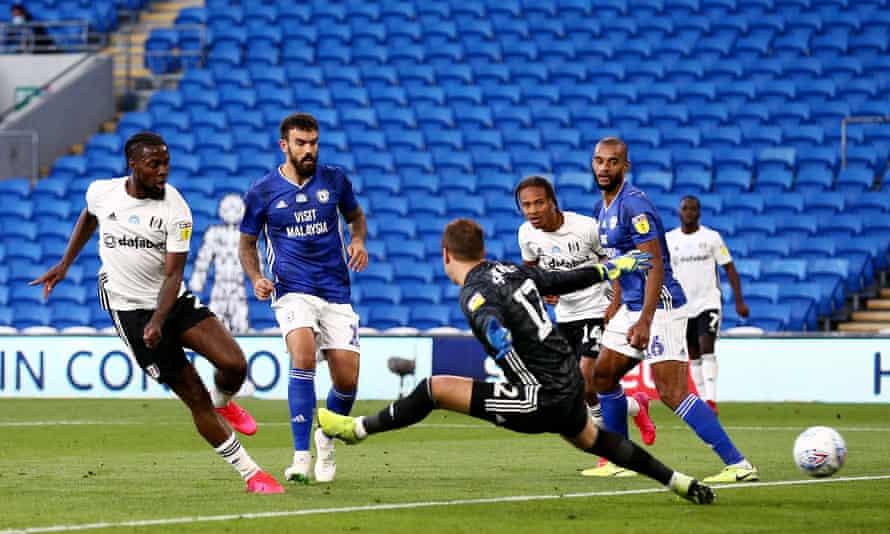 Joshua Onomah scored a sensational solo goal to open the scoring in Wales.