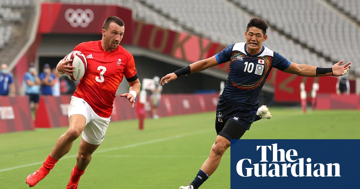 Silent sevens: Olympics fail to capture spirit from Rugby World Cup