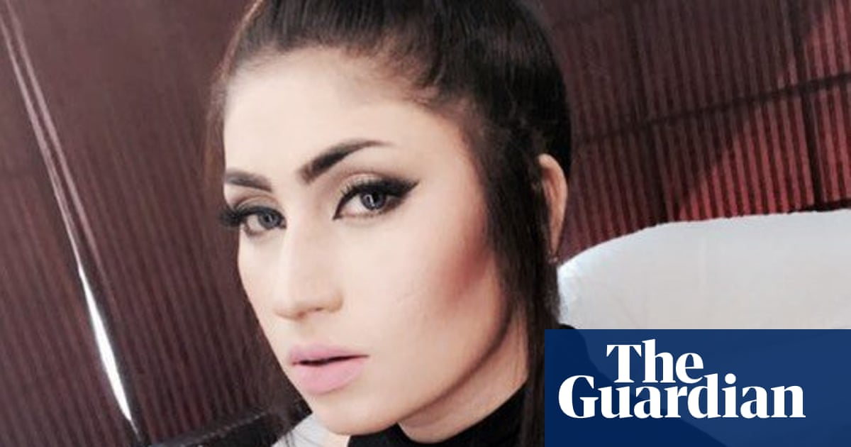 She feared no one': the life and death of Qandeel Baloch