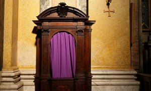 'The priest who hears a confession can always direct the penitent to confess even if the instruction is ignored, whereas Siri does not offer moral guidance at all.'