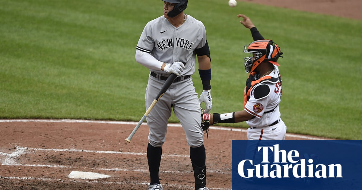 The New York Yankees aren't evil any more, they're just boring