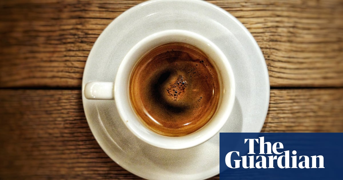 How we all got hooked on caffeine
