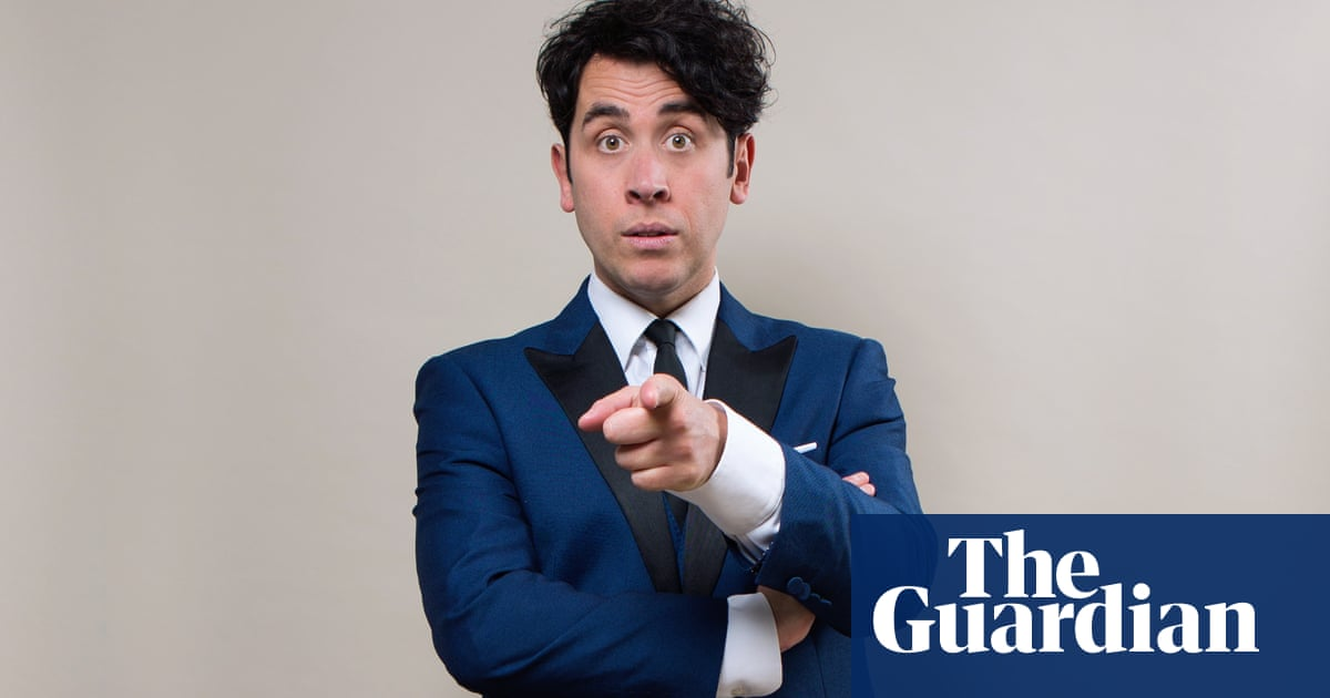 Pete Firman: 'I have a thing for gifs of people falling over'