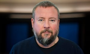 Shane Smith, co-founder and CEO, at Vice's New York office. The company has faced recent scrutiny over working conditions for women.