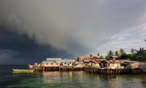 Pulau Biak, di provinsi Papua, Indonesia, telah ditawarkan sebagai situs launchpad SpaceX