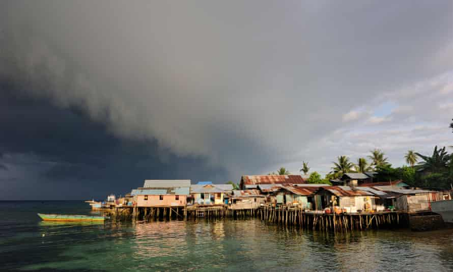 Biak Island, in Papua province, Indonesia, has been offered as a site for a SpaceX launchpad
