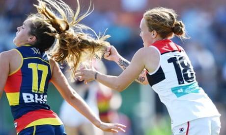 Sportwatch: Inbee Park romps Australian Open, City dominate W-League derby, and more - as it happened