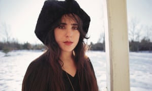 Laura Nyro. 'Her name, though not forgotten, never quite acquired the widespread reverence it deserved.'