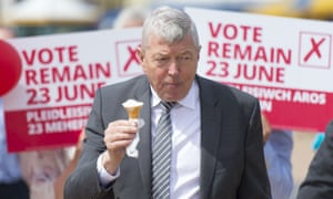 Alan Johnson.