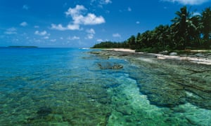 Yap, one of the states in the Federated States of Micronesia, is a remote and usually very peaceful island of about 11,000 people.