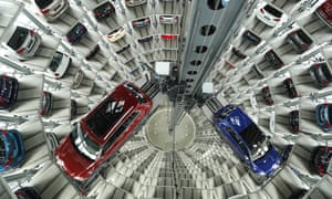 The head of VW UK has said no cars in Europe were fitted with the defeat devices.