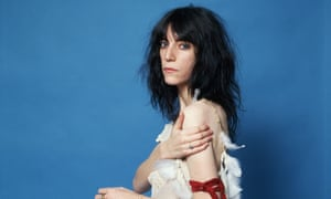 Patti Smith in the late 70s … They'll have the clothes off your back.