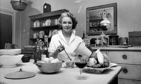 Elizabeth David: 'all that is good in British cookery'