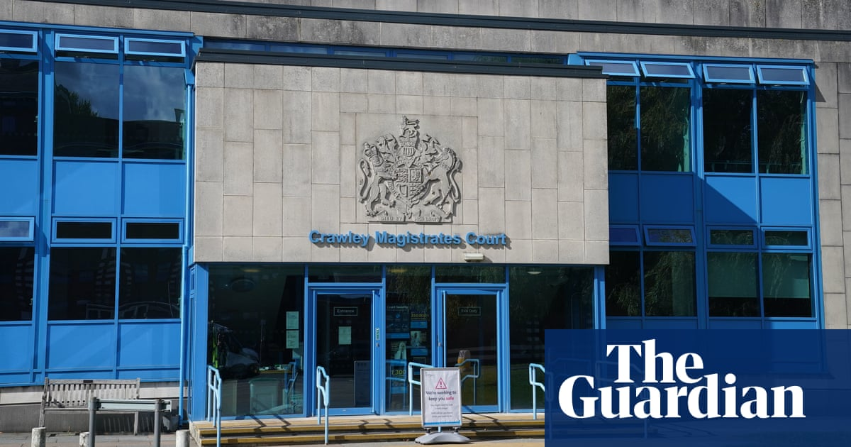 Don't extend magistrates' powers – there's a better way to reform the court system