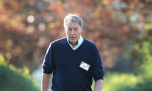 Charlie Rose, in a statement earlier this week, apologized for his actions and said he was 'deeply embarrassed'.