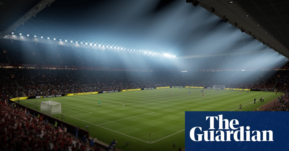 The beautiful game 2 0: how Fifa 17 taught real football a lesson