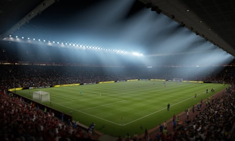 Fifa: the video game that changed football   Simon Parkin