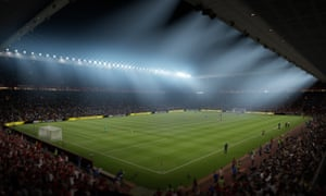 The Fifa series has drawn in fans across the world.