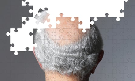 For many years Alzheimer's was regarded purely as a result of age-related wear and tear; no one thought it had anything to do with the immune system.