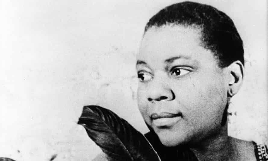 'She wrote lyrics with terrible prescience': Bessie Smith