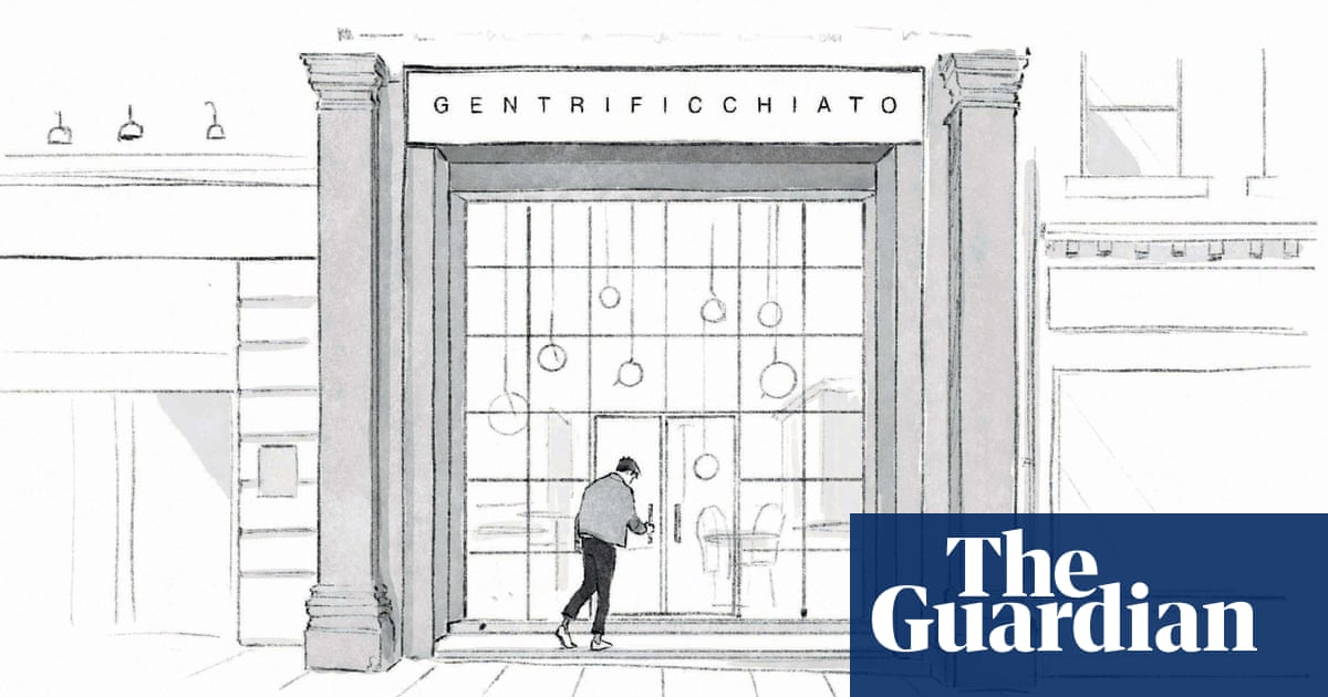 In. by Will McPhail review – only connect