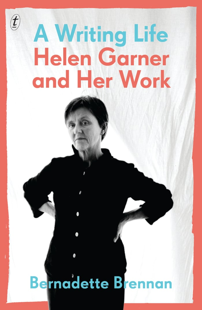 Political Portent Written In Slush At >> Helen Garner On Death And Writing Taking Someone Else S Trauma