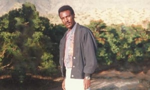 Eritrean poet Amanuel Asrat named International Writer of Courag