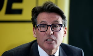 Sebastian Coe is competing against Sergey Bubka, the former Olympic pole vault champion, to become president of IAAF.