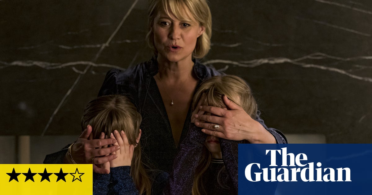 Queen of Hearts review – addictive study of infidelity in picture-perfect life