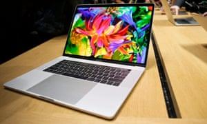 2016 15in macbook pro